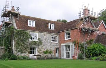 Chimney Thatch Properties