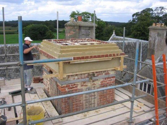 Chimney Construction Chimney Contractors Dorset