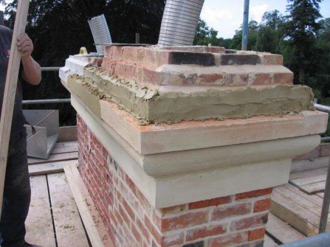 Chimney Repairs Amp Restoration Dorset Hampshire Wiltshire