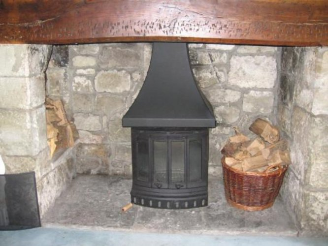 Wood Burning Stove Installation Donhead St Andrew