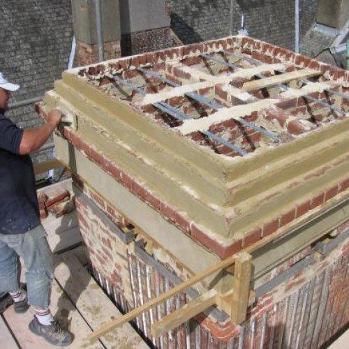 Chimney Repairs Restoration Dorset Hampshire Wiltshire