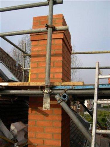 Chimney Construction Chimney Contractors Dorset Hampshire