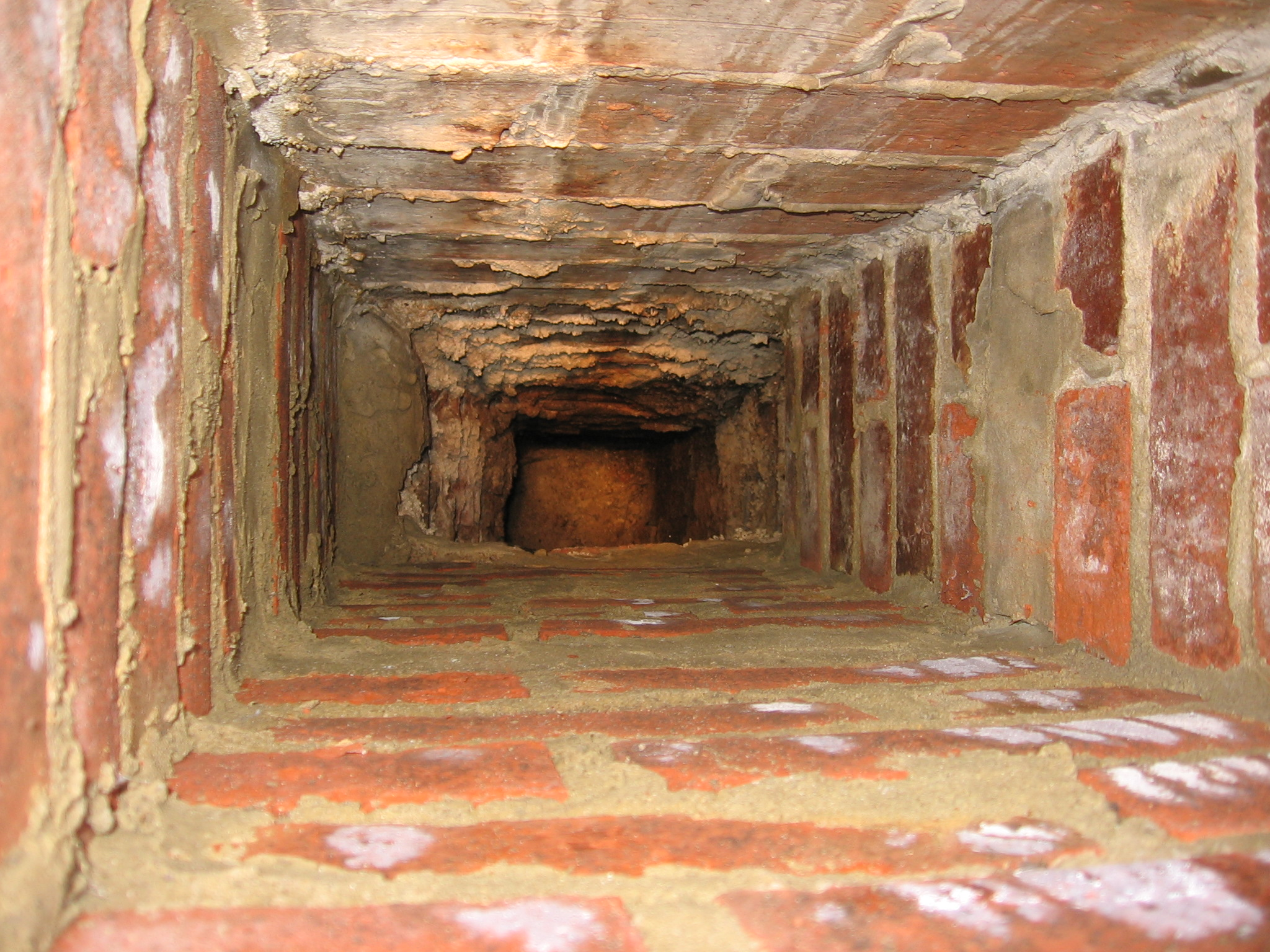 Chimney Camera Inspection Chimney Cctv Surveys Dorset