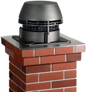 Exodraft Chimney Extractor Fan