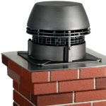 chimney extractor fans romsey