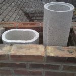 chimney liner installation romsey