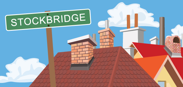 stockbridge chimney services