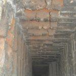 stockbridge chimney survey