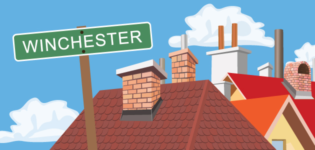 winchester chimney services