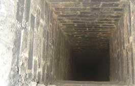 chimney camera inspection hampshire