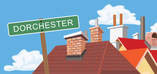 dorchester chimney services