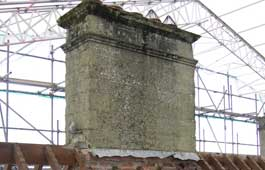 hampshire chimney repair