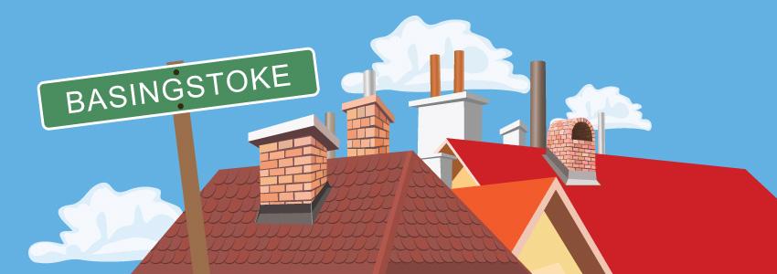 basingstoke chimney services