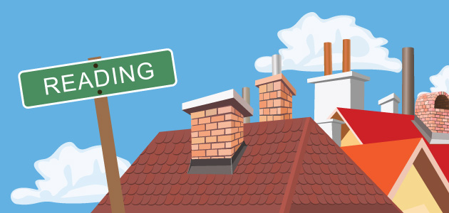reading chimney services