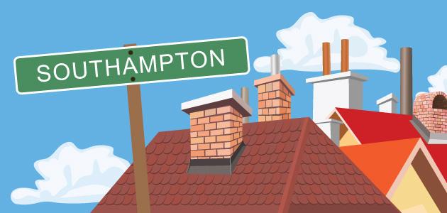 southampton chimney services