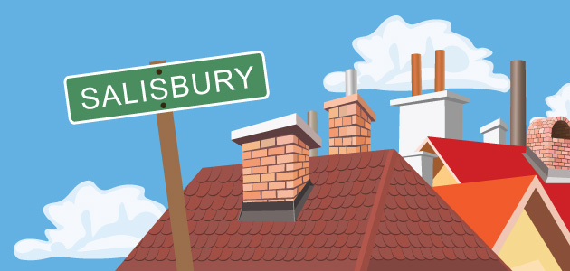 Chimney Services Salisbury