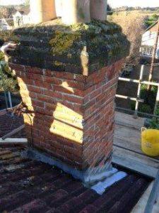 Damp in the chimney breast - Billing Chimneys