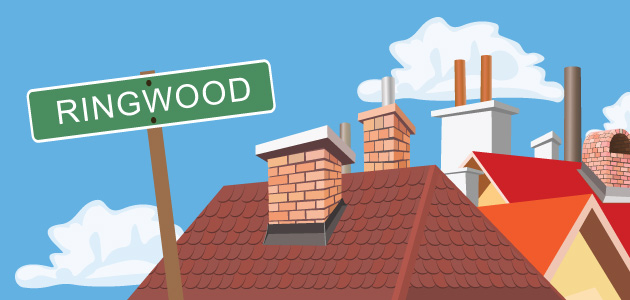 Chimney Services Ringwood