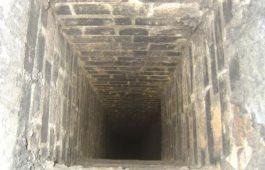 Chimney CCTV Camera Surveys Ringwood