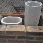 Chimney Liner Installation