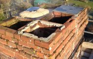 Chimney Unstable