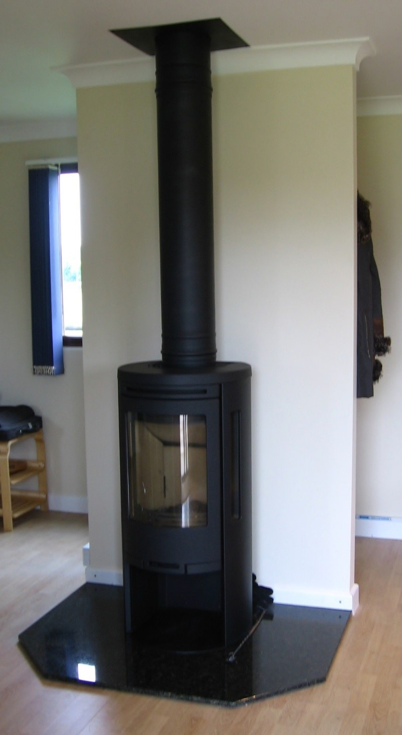 Twin Wall Flue Systems Billing Chimneys