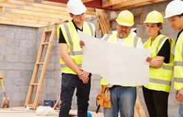 Building professionals