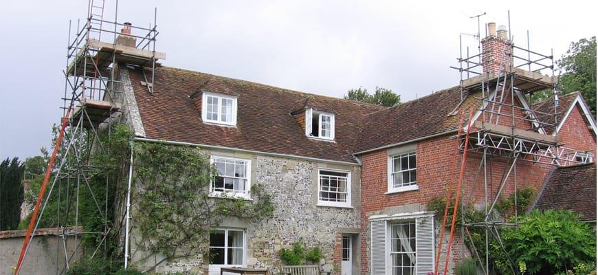 Heritage Chimney Service
