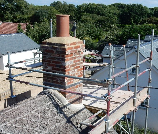Fire Regulations For Listed Buildings