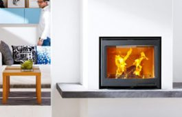 Contura i5 Wood Burning Stove