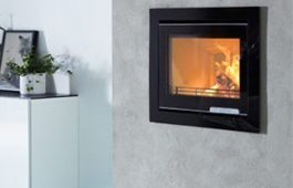 Contura i6 Wood Burning Stove