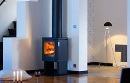 Contura 52 Wood Burning Stove