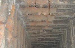 bath chimney survey