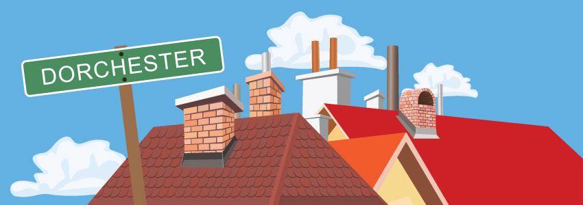 chimney services dorchester