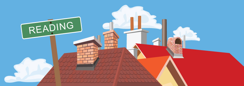 chimney services reading