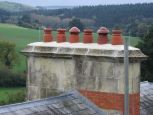 chimney cap installation West Sussex 1