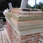 chimney construction Somerset 1