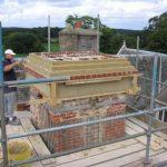 chimney construction Weymouth 2