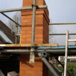 chimney construction Weymouth 3