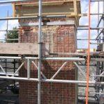 chimney construction Weymouth 4