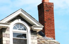 Chimney Construction Oxford