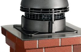 Chimney Extractor Fans / Exhausto Fans Oxford