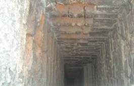 Chimney Flue Inspection Oxford