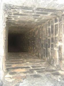 chimney maintenance Stockbridge