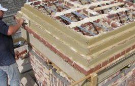 Chimney Repair and Restoration Fareham
