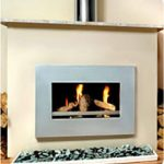 wood burning install 1 London