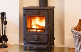 Wood Burning Stove Installation-oxford