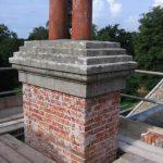 Chimney Flue Repair Bath