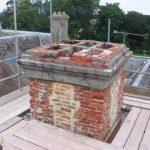 Chimney Repair Bath