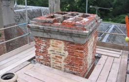 Chimney Repair Restoration Henley-on-Thames
